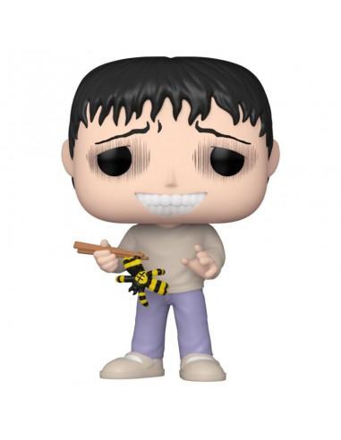 Funko Pop! Junji Ito Souichi Tsujii