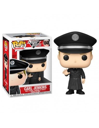 Funko Pop! Starship Troopers Carl...