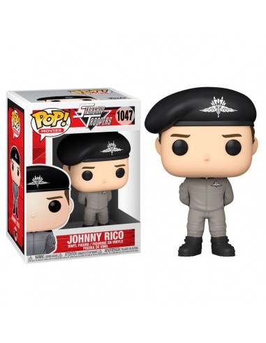 Funko Pop! Starship Troopers Rico In...