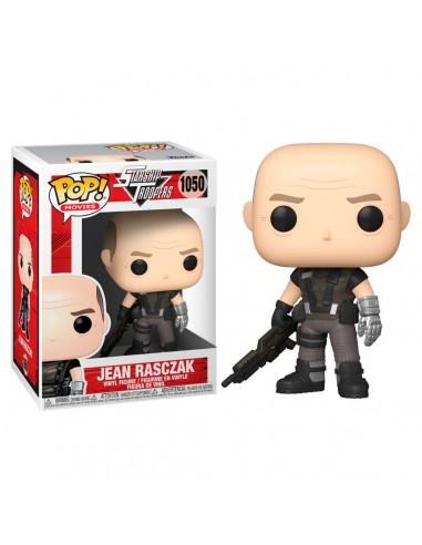 Funko Pop! Starship Troopers Jean...