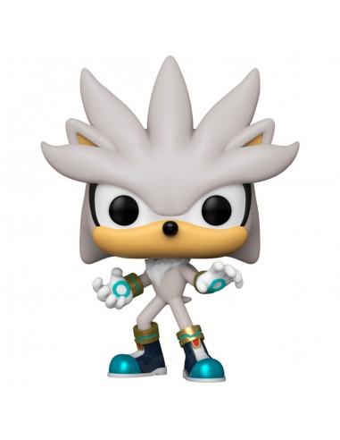 Funko Pop! Sonic 30th Anniversary...