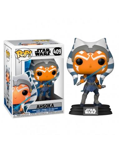 Funko Pop! Star Wars Clone Wars Ahsoka