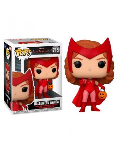 Funko Pop! Marvel WandaVision Wanda...