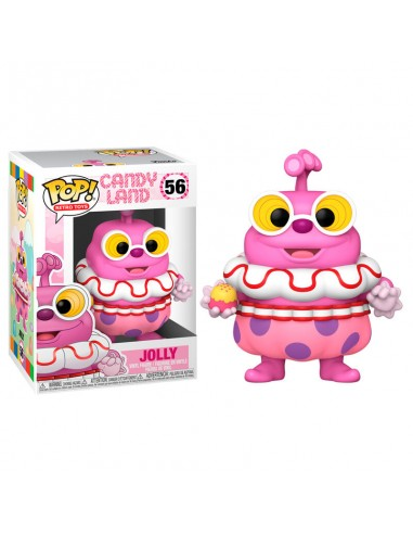 Funko Pop! Candyland Jolly