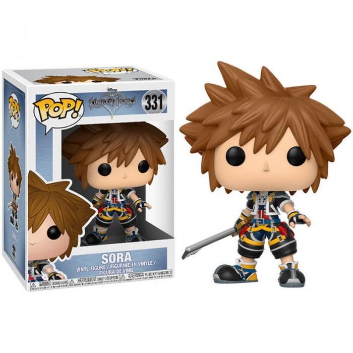 Funko Pop! Disney Kingdom Hearts Sora...