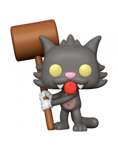 Funko Pop! Scratchy - Simpsons