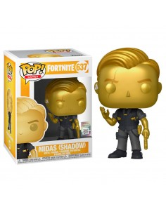 Funko Pop! Midas Metallic - Fortnite