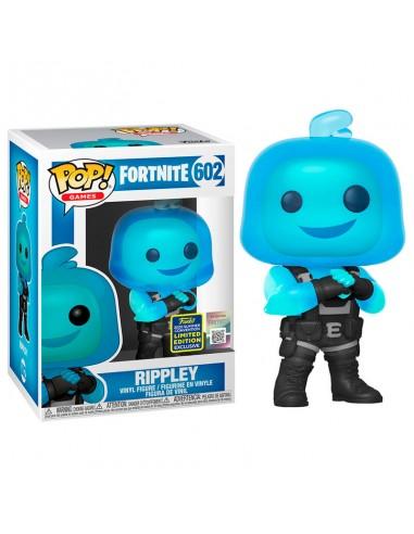 Funko Pop! Rippley Exclusivo - Fortnite