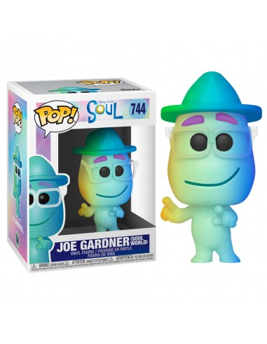 Funko Pop! Disney Pixar Soul - Joe Alma