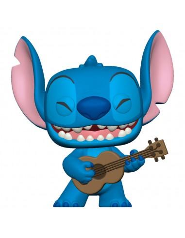 Funko Pop! Stitch with Ukelele -...