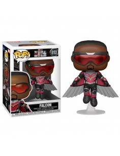 Funko Pop! Falcon Flying Pose - Marvel