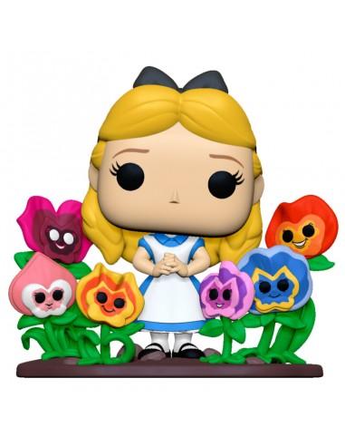 Funko Pop! Alice with Flowers -...