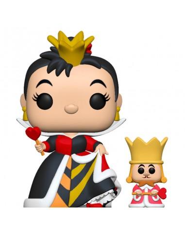 Funko Pop! Queen with King - Disney:...
