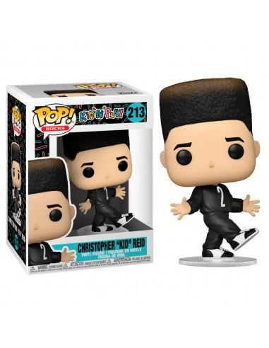 Funko Pop! Kid - Música