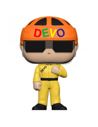 Funko Pop! Satisfaction (Yellow Suit)...