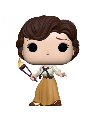 Funko Pop! Evelyn Carnahan - The Mummy