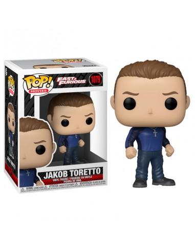 Funko Pop! Jakob Toretto - Fast And...