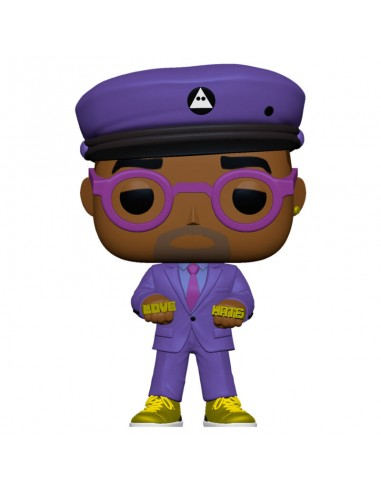 Funko Pop! Spike Lee - Cine
