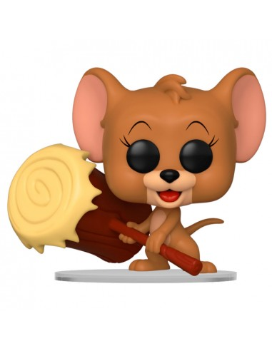 Funko Pop! Jerry - Tom & Jerry