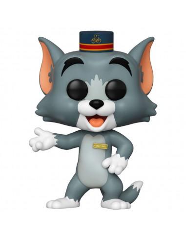 Funko Pop! Tom - Tom & Jerry