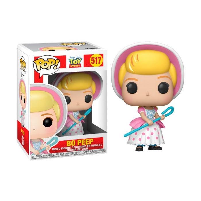 Funko Pop! Disney Pixar Bo Peep - Toy...