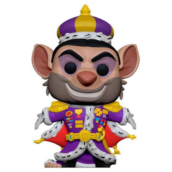 Funko Pop! Disney El Ratón...