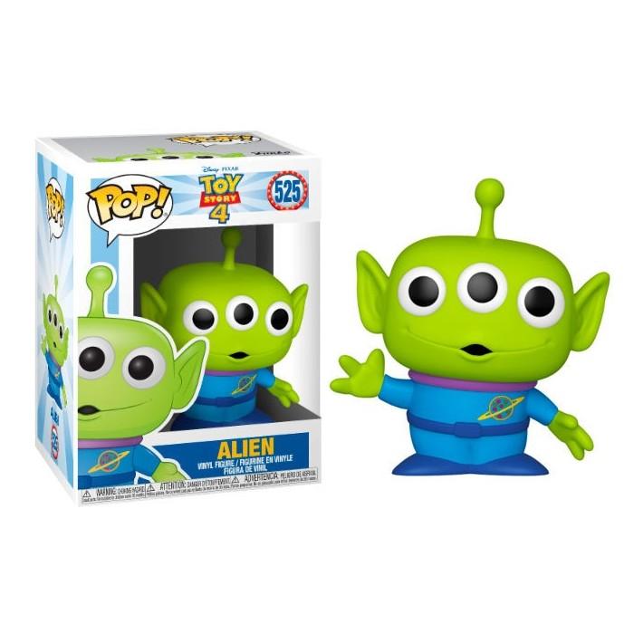Funko Pop! Alien - Disney: Toy Story 4