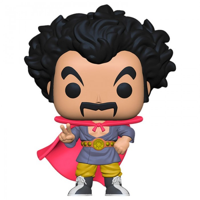 Funko Pop! Dragon Ball Super Hercule...