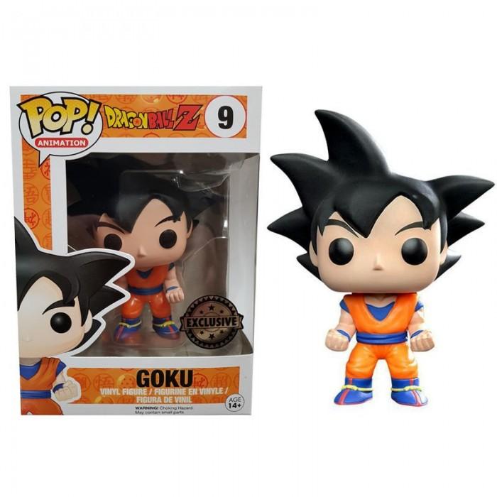 Funko Pop! Dragon Ball Z Goku en...