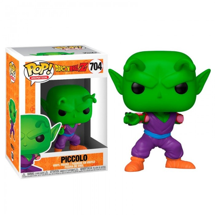 Funko Pop! Dragon Ball Z Piccolo