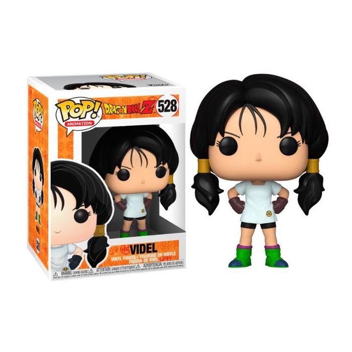 Funko Pop! Dragon Ball Z Videl