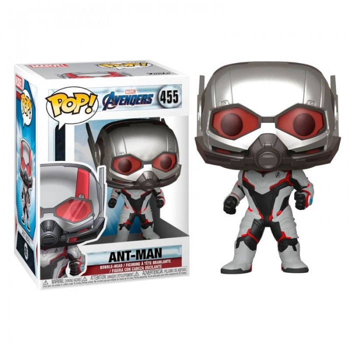 Funko Pop! Ant-Man - Marvel...