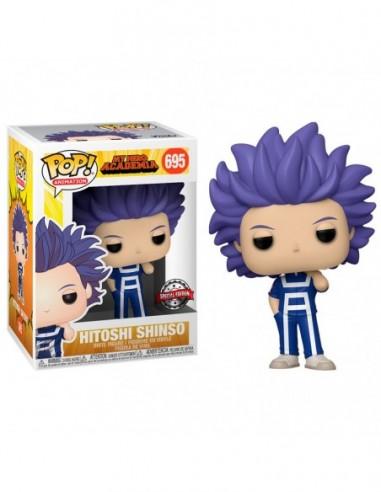 Funko Pop! My Hero Hitoshi Shinso...