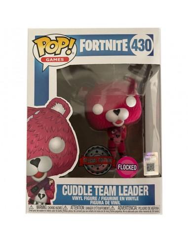 Funko Pop! Fortnite Cuddle Team...