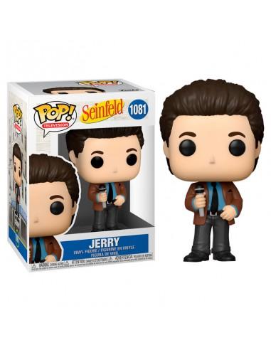 Funko Pop! Jerry doing Standup -...