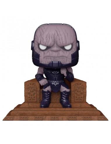 Funko Pop! Darkseid en el Trono - DC...