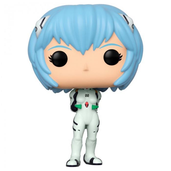 Funko Pop! Evangelion Rei Ayanami