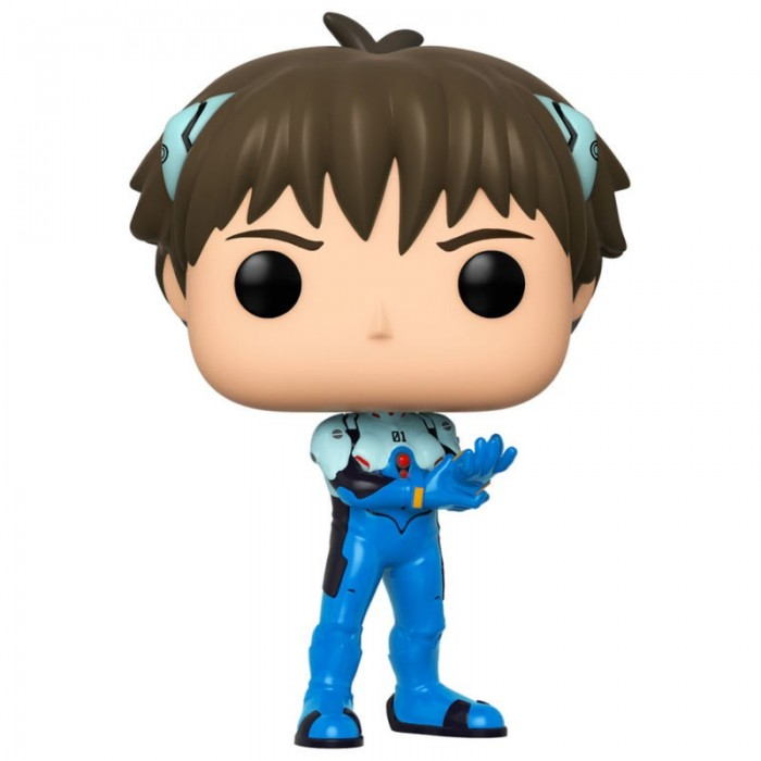Funko Pop! Evangelion Shinji Ikari