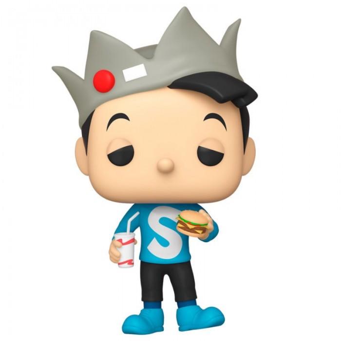 Funko Pop! Jughead - Archie Cómics
