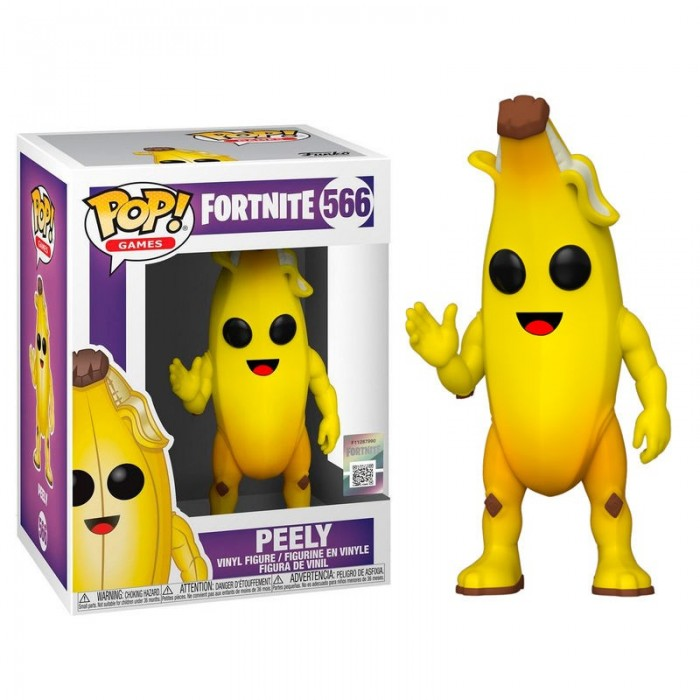 Funko Pop! Fortnite Peely