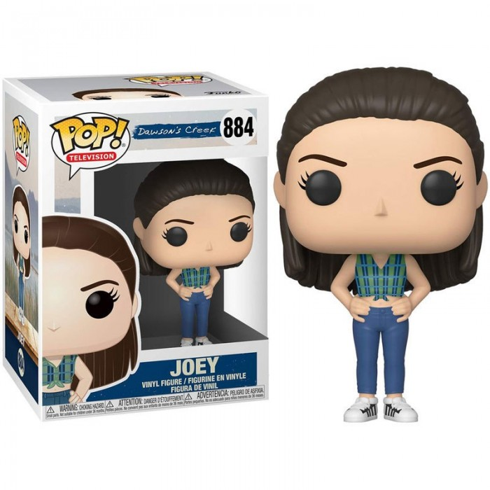 Funko Pop! Dawsons Creek Joey