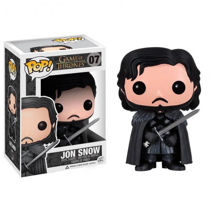 Funko Pop! Jon Snow - Juego de Tronos
