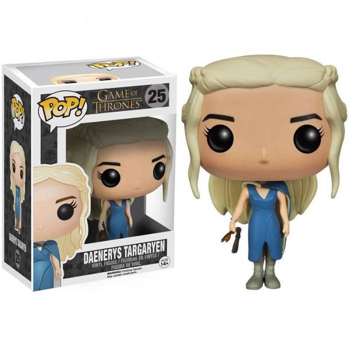 Funko Pop! Daenerys Targaryen Vestido...