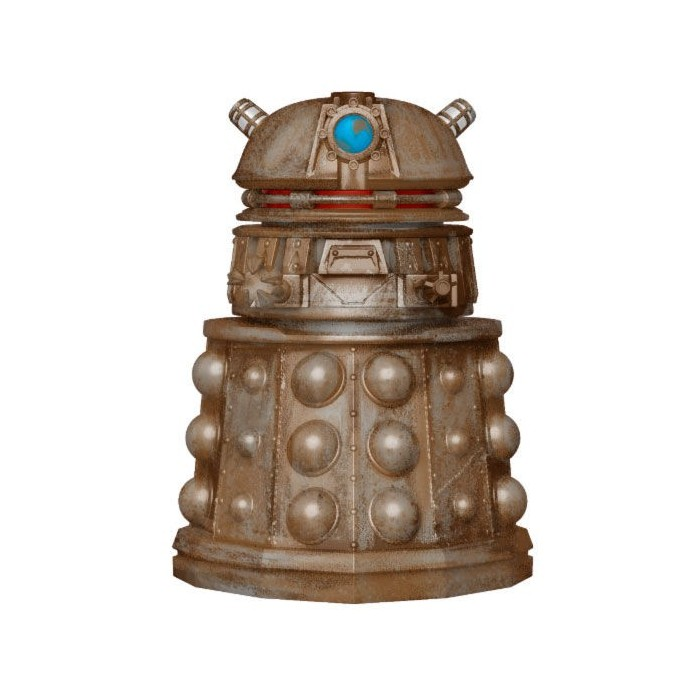 Funko Pop! Doctor Who Reconnaissance...