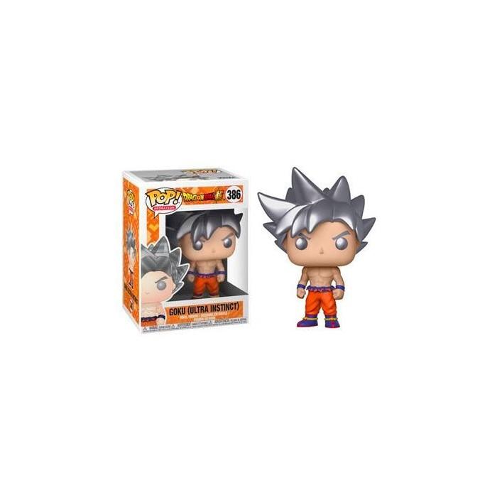Funko Pop! Goku Dragon Ball Z (Ultra...