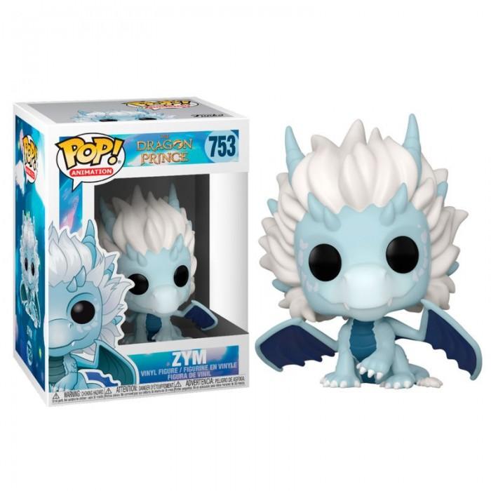 Funko Pop! El Principe Dragon Azymondias
