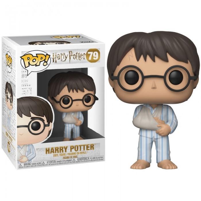 Funko Pop! Harry Potter en pijama