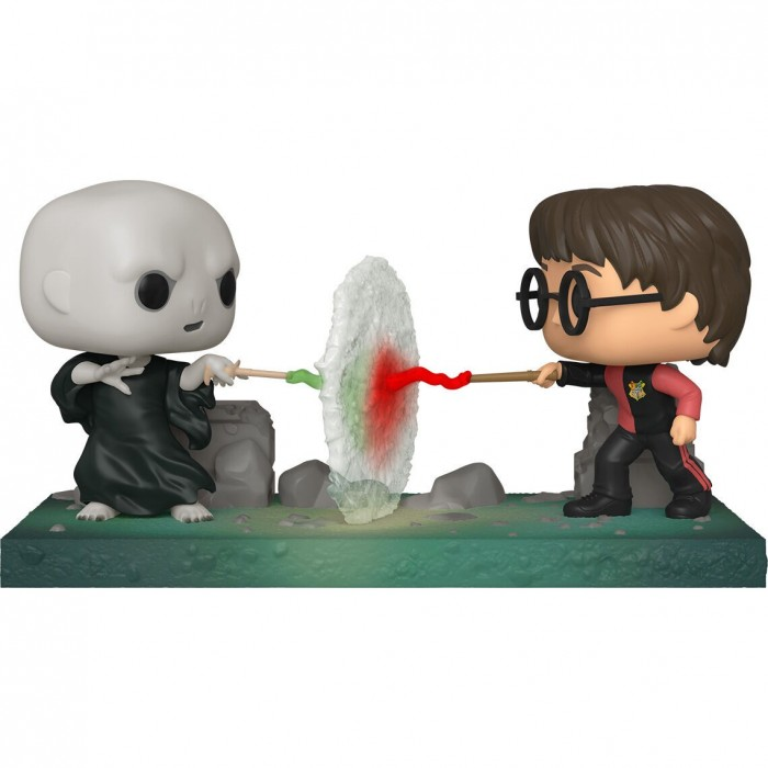 Funko Pop! Harry Potter vs Voldemort
