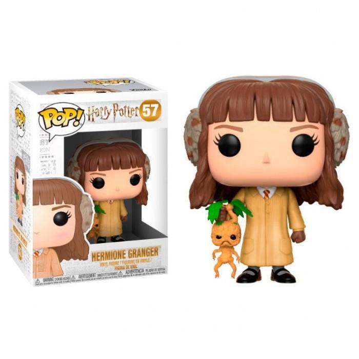 Funko Pop! Hermione Herbology - Harry...