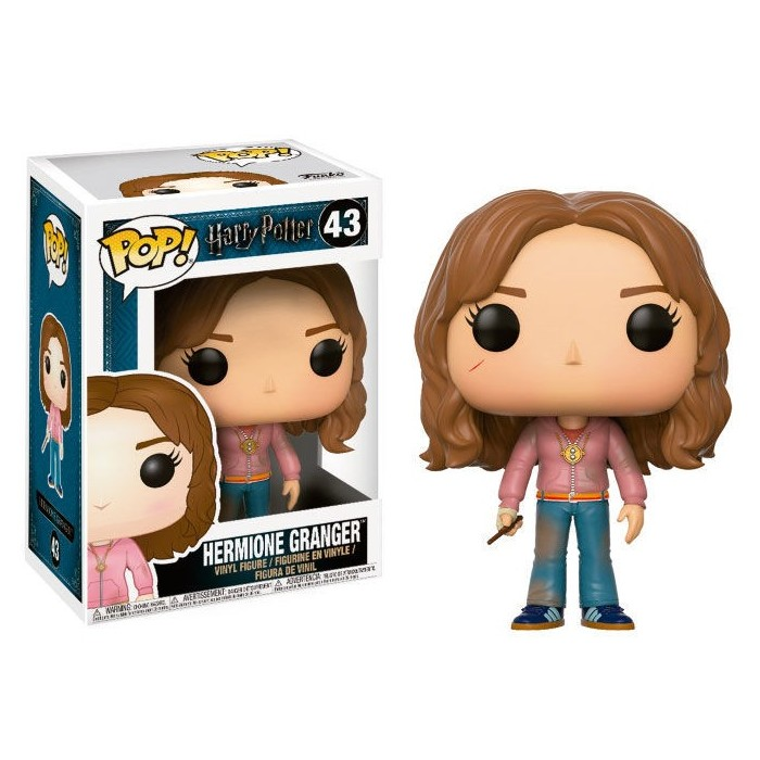 Funko Pop! Hermione con Giratiempo -...